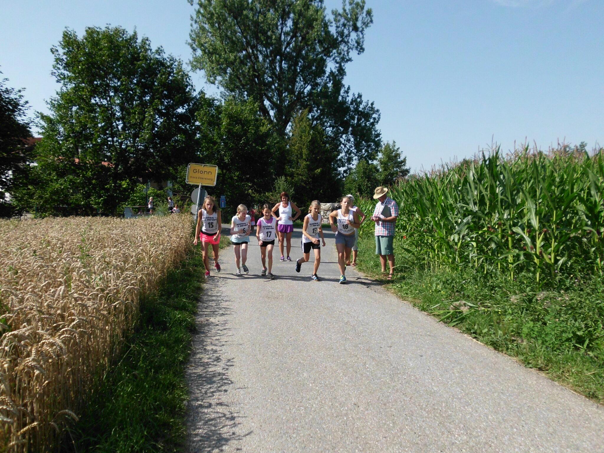 Sportabzeichen 2013 II
